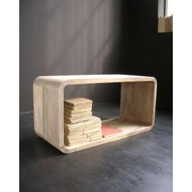 Modulo Oval Block