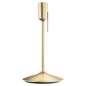 Lampada Champagne Table Brass