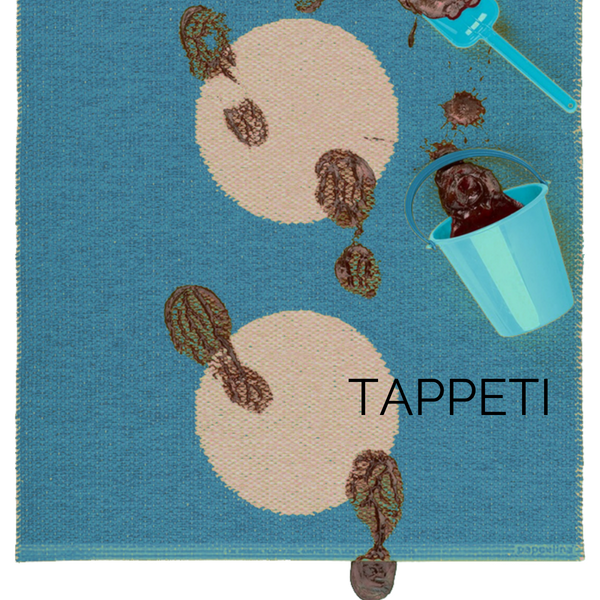 Tappeti pappelina