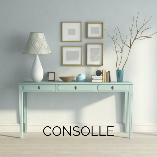 Consolle Living